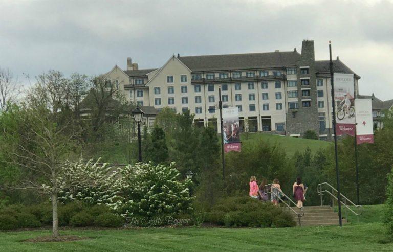 A Visit To The Biltmore Estate in Asheville, North Carolina